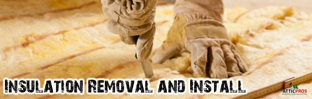 attic-insulation-removal-install